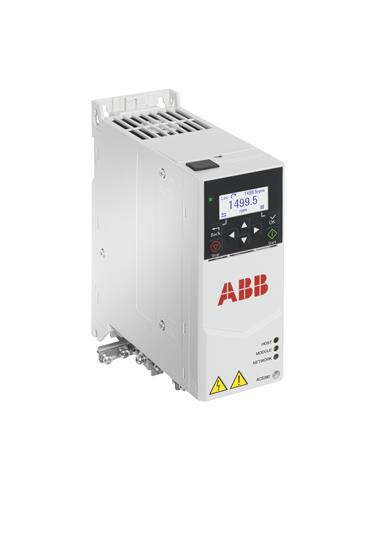 ABB ACS380 Frequency converter