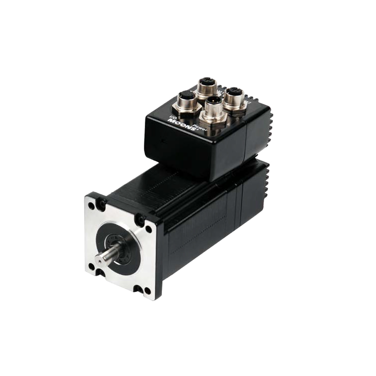 Integrated Stepper Motor IP74