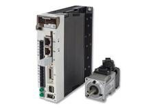 Panasonic Minas A5 - EtherCat Version