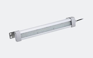 Qlight LED Industrieleuchten