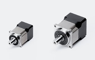High precision gearboxes